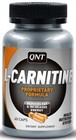 L-КАРНИТИН QNT L-CARNITINE капсулы 500мг, 60шт. - Малмыж